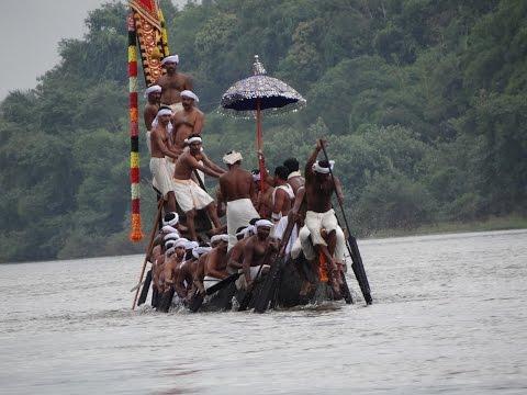 Thiruvaranmula vazhum By vijayaraghava kurup