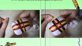Украинские обереги и талисманы: как сделать совими руками