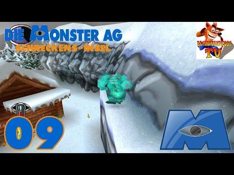 monster ag spiel