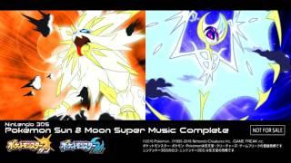 Sinnoh Route 228 (Day): Remastered ► Pokémon Diamond/Pearl …