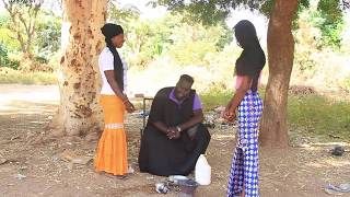 Download Video YELEBOUGOU MOUSSA BA DANS Mon Thé N'ga Thé MP3 3GP MP4