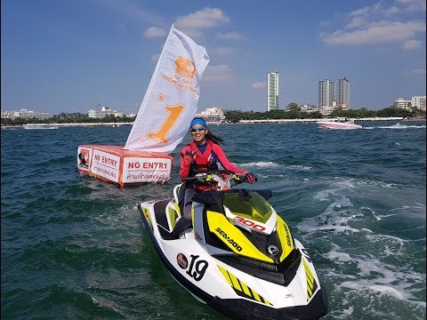 Fun Jetski Tour in Pattaya, No Scam!