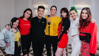 Demi Lovato Medley ft. James Charles - Sister Sing-Off! MP3