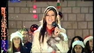 أغنية دقوا جراس - ريتا برصونا من فيلم ليلة عيد