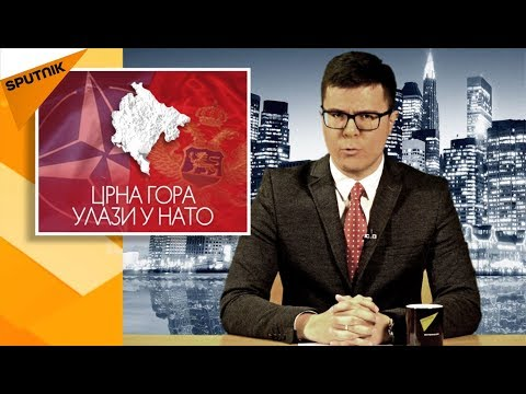 Malagurski: Crna Gora u NATO?!