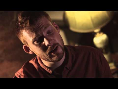 Pat Byrne - 'Boston' (Mick Flannery) | Live At Old Leighlin House