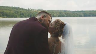 Lucie a Dominik - svatební klip