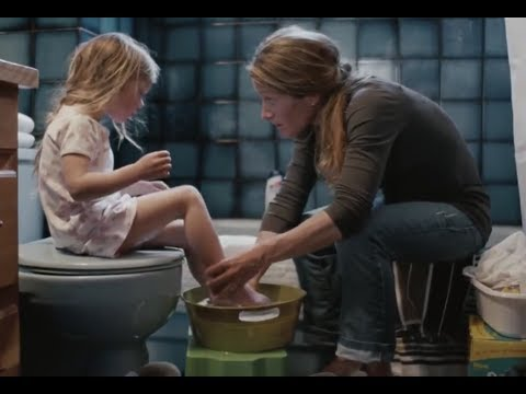 P & G proud sponsors of Moms commercial