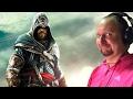 Голос Эцио Аудиторе Денис Некрасов Assassin S Creed Revelations mp3