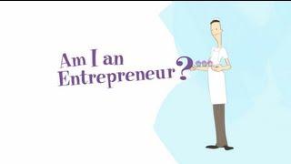 Entrepreneur Funny Video