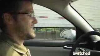 Rental Car GPS Face Off: Hertz vs. Avis