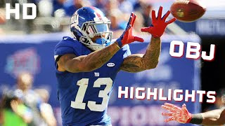 "OBJ Highlights || HD || ""Molly"""