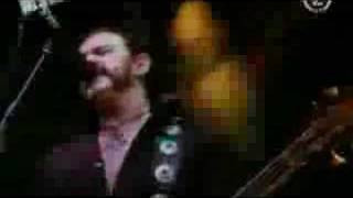 Motorhead - Be My Baby