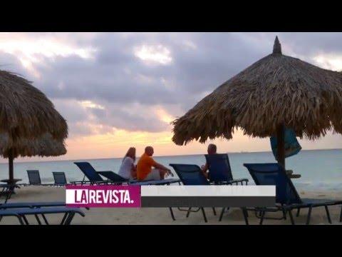 Aruba, un lugar mágico y perfecto para disfrutar en vacaciones, que ahora podemos visitar sin visa