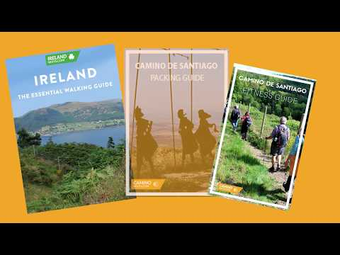Caminoways EBook Tutorial | CaminoWays.com