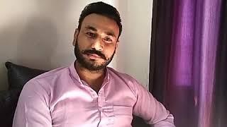 Full support by Jaggi bajwa BRO sehmti song by NONI SAINI