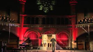 Eric Whitacre Live at the Union Chapel
