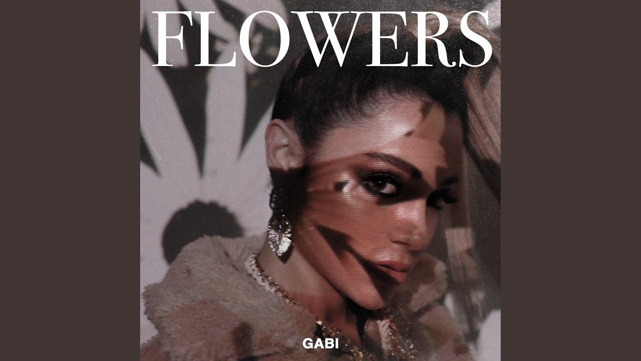 NSFW Gabie Flowers new foto