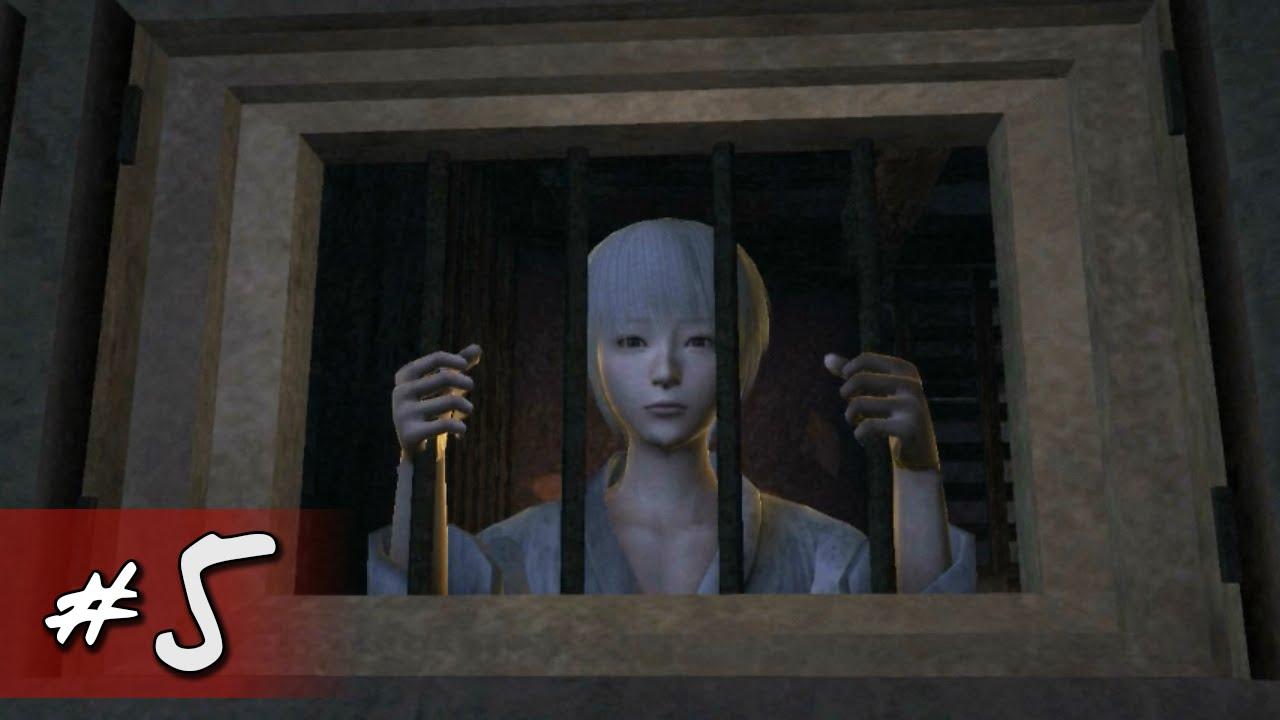 Project Zero 2: Wii Edition / Fatal Frame 2 - Walkthrough Part 5 ...
