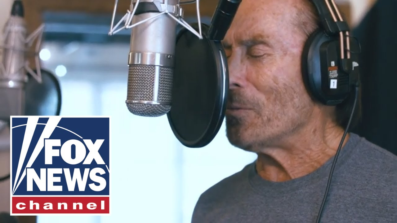 LISTEN: Lee Greenwood, US soldiers release new version of 'God Bless the USA'