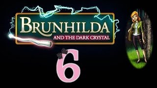 Brunhilda and the Dark Crystal - Ep6 - w/Wardfire