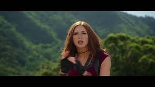 Jumanji  Vítejte v džungli! 2017  - HD trailer #3 CZ DABING