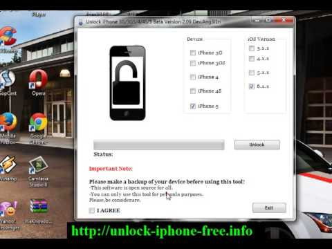 desimlocker iphone 4s orange pour free