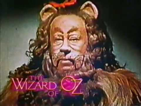 Ray Bolger, Jack Haley, Bert Lahr: The Character Men of THE WIZARD OF OZ