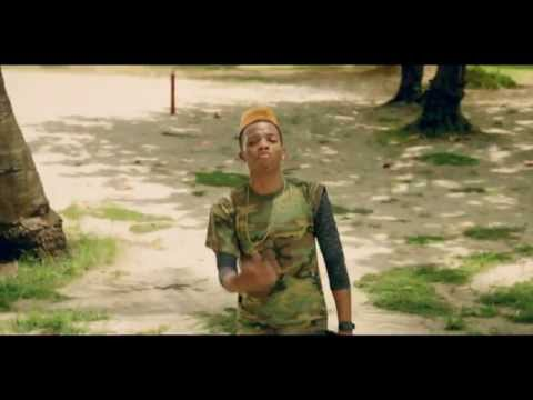 HOLIDAY - TEKNO FT. DAVIDO (Official music Video)