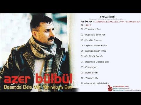 Azer Bülbül - Yandım Oy