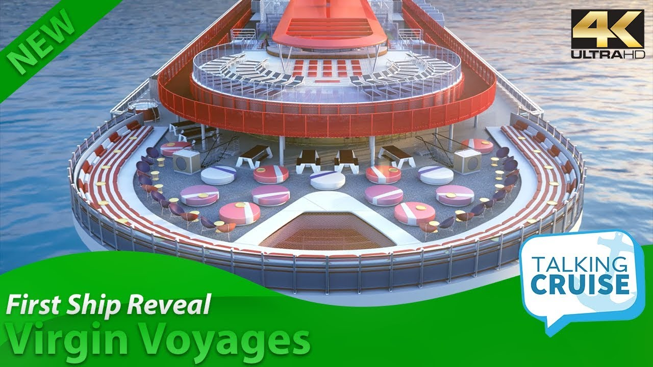 Virgin Voyages     First Reveal of Adult Only Cruise Ship   YouTube Virgin Voyages     First Reveal of Adult Only Cruise Ship