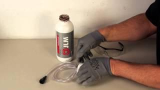 JLM DPF Refill Fluid, uzupełnianie dodatku regenerującego | PL