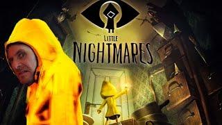 Little Nightmares : Indie Horror Game (Part 1)