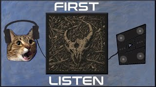 Demon Hunter - Outlive | First Listen (NEW ALBUM REVIEW)