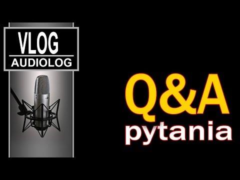 Q&A - Wasze Pytania :)