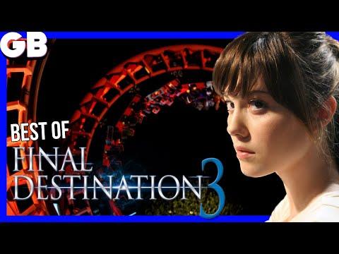 Best Of: FINAL DESTINATION 3