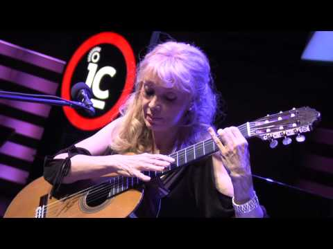 Liona Boyd plays a Tribute to Canada