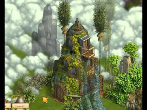 Забытая Локация   Клондайк 3D Мир
