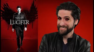 Lucifer - Series Review (So far)