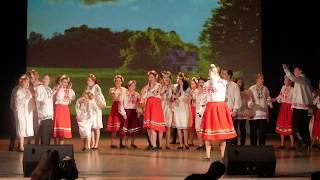 ППФ фестиваль Дружбы народов - 2019 ЧГПУ им. И.Я. Яковлева