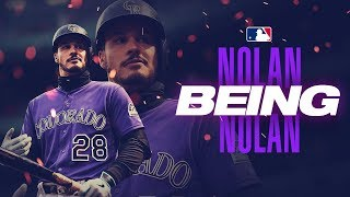 Nolan Arenado - Absolutely dominating in 2019!
