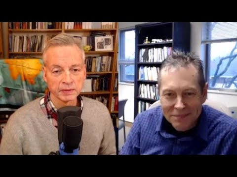 We Need A Science Of UFOs | Robert Wright & Alexander Wendt [The Wright Show]