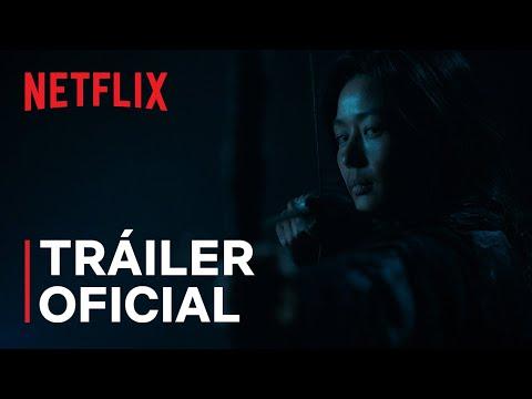 Kingdom: La historia de Ashin (EN ESPAÑOL) | Tráiler principal | Netflix