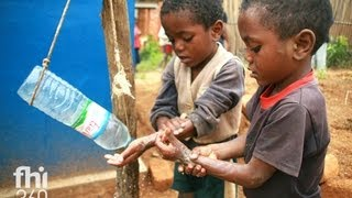 Breaking the cycle: Small doable actions in WASH to improve child health