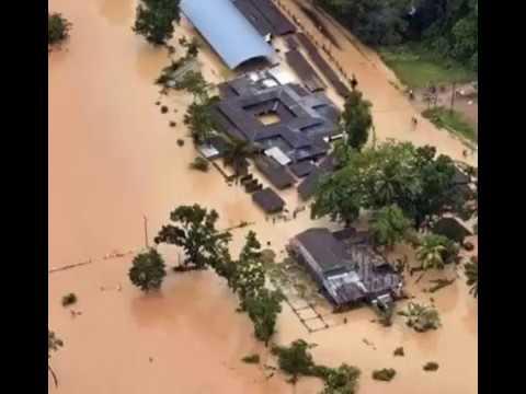 PLANET X NEWS CATASTOPHIC FLOODING IN SRI LANKA 5 28 2017