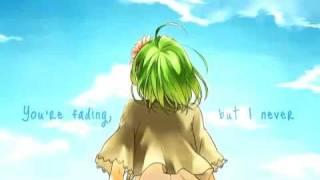 【ニコカラ】グリーンストレート(off vocal) Green Staright - GUMI (mp3 download)