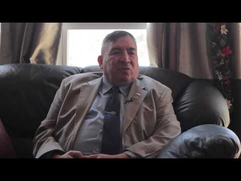 Lawrence Romo (Selective Service System Director) Part 2 of 2 - News Taco