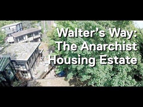 Walter's Way, Lewisham