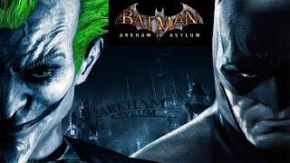 Baixar Guia: Arkham Asylum - Parte 2