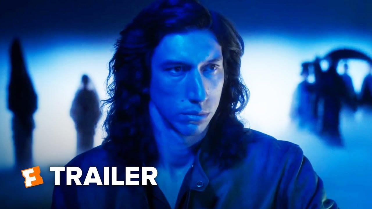 Annette Trailer #1 (2021) | Movieclips Indie